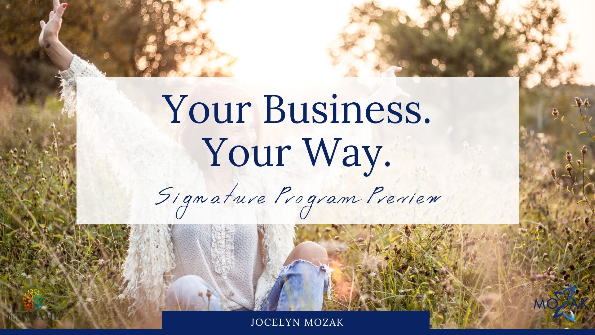 Business Your Way Master Class-V2